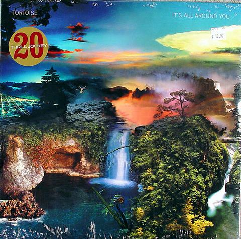 """Tortoise Vinyl 12"""" (New)"""