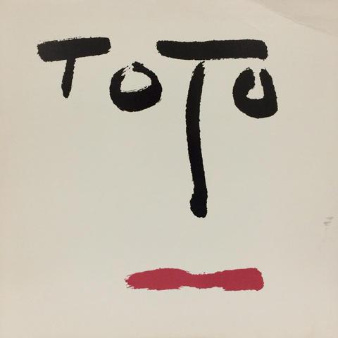"""Toto Vinyl 12"""" (Used)"""