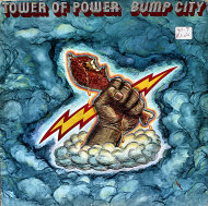 "Tower of Power Vinyl 12"" (Used)"