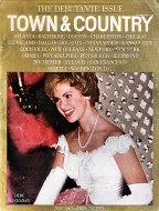 Town & Country Vol. 116 No. 4475 Magazine