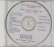 Tracy Nelson CD