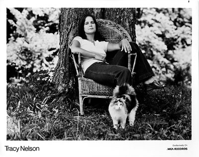 tracy nelson mother earth