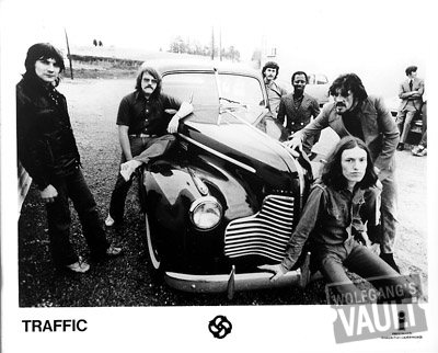 Traffic Promo Print