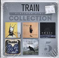 Train CD