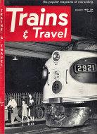 Trains & Travel Magazine January 1952 Magazine