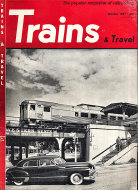 Trains & Travel Vol. 11 No. 12 Magazine
