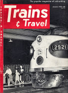 Trains & Travel Vol. 12 No. 3 Magazine
