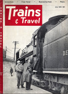 Trains & Travel Vol. 12 No. 9 Magazine