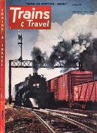 Trains & Travel Vol. 13 No. 11 Magazine