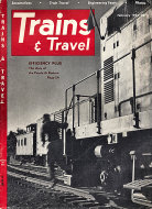 Trains & Travel Vol. 13 No. 4 Magazine