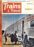 Trains & Travel Vol. 13 No. 6 Magazine
