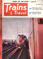 Trains & Travel Vol. 13 No. 9 Magazine