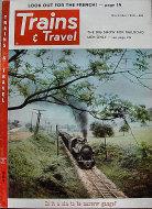 Trains & Travel Vol. 14 No. 1 Magazine