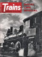 Trains Vol. 19 No. 4 Magazine