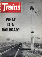 Trains Vol. 19 No. 7 Magazine