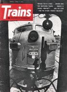 Trains Vol. 28 No. 6 Magazine
