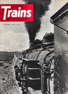 Trains Vol. 29 No. 12 Magazine