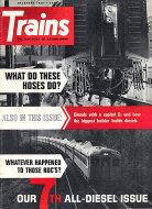 Trains Vol. 29 No. 2 Magazine