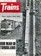 Trains Vol. 29 No. 6 Magazine