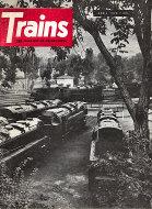 Trains Vol. 30 No. 6 Magazine