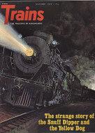 Trains Vol. 32 No. 12 Magazine