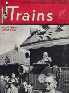 Trains Vol. 9 No. 5 Magazine