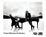 Trans-Siberian Orchestra Promo Print