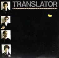 """Translator Vinyl 12"""" (Used)"""