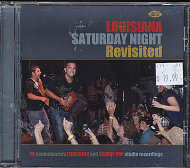 Travis Matte & The Kingpins CD