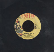 "Trio Juventud Vinyl 7"" (Used)"
