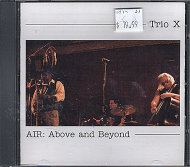 Trio- X CD