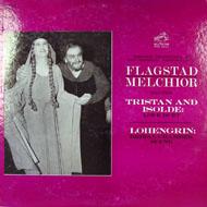 "Tristan And Isolde: Love Duet / Lohengrin: Bridal Chamber Scene Vinyl 12"" (Used)"
