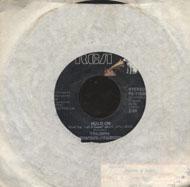 "Triumphlee Vinyl 7"" (Used)"