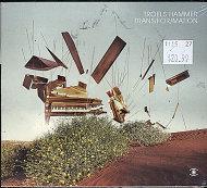 Troels Hammer CD