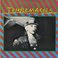 "Troublemakers Vinyl 12"" (Used)"