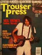 Trouser Press No. 49 Magazine