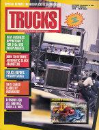 Trucks Vol. III No. 5 Magazine