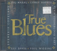 True Blues CD