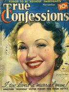 True Confessions Vol. 29 No. 172 Magazine