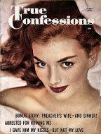 True Confessions Vol. 65 No. 420 Magazine