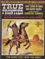 True Frontier Vol. 1 No. 5 Magazine