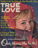 True Love Vol. 83 No. 1 Magazine