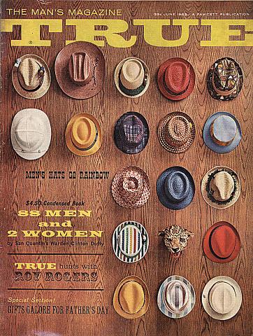 True Magazine Vol. 43 No. 301 Magazine