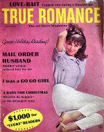 True Romance Magazine