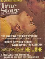 True Story Vol. 105 No, 2 Magazine