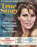 True Story Vol. 95 No. 6 Magazine