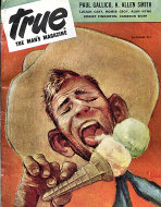 True Vol. 19 No. 112 Magazine