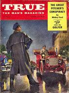 True Vol. 38 No. 240 Magazine