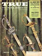 True Vol. 39 No. 255 Magazine