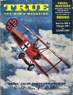 True Vol. 40 No. 269 Magazine
